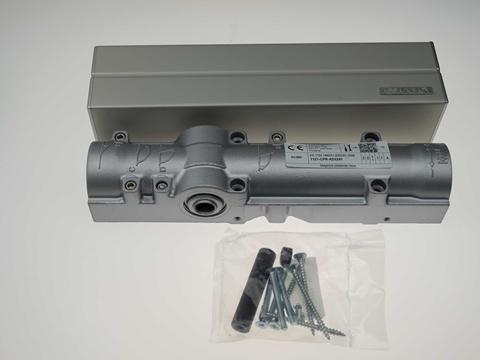 ASSA ABLOY Montageplatte Gleitschiene für Stahlzarge  EV1